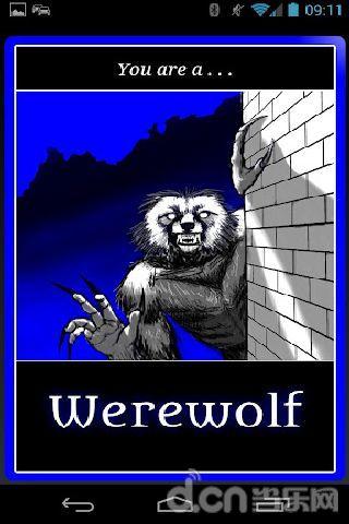 狼人杀预言家卡牌