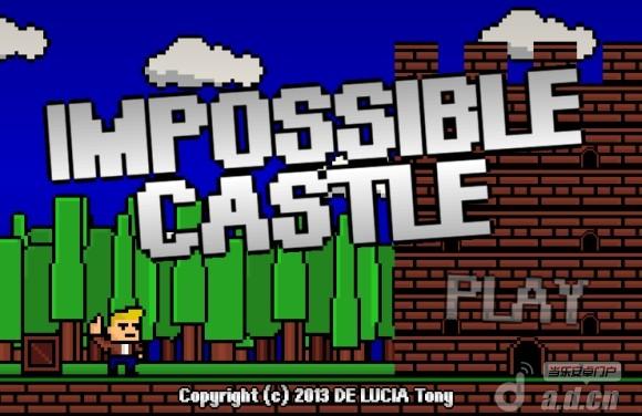 变态城堡 Impossible castle free