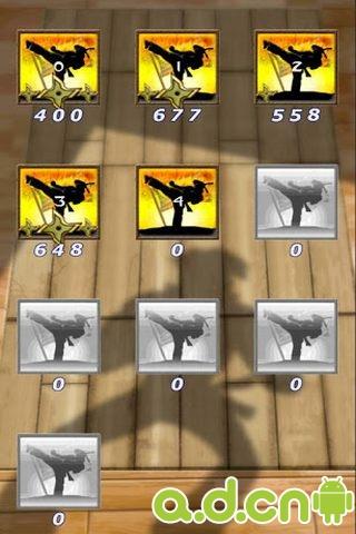玩動作App|忍者空手道防御 Ninja Karate Defence免費|APP試玩