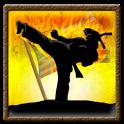 忍者空手道防御 Ninja Karate Defence 動作 App LOGO-APP試玩