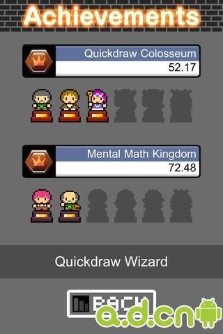 勇者鬥計算器 Calculator Quest v1.1-Android角色扮演類遊戲下載