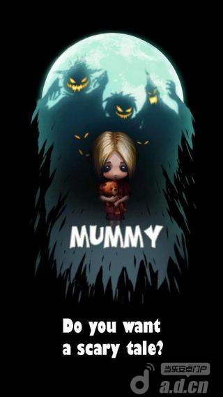 亲爱的妈咪 Dear Mummy