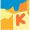 酷我音乐                 Kwplayer 音樂 App LOGO-硬是要APP