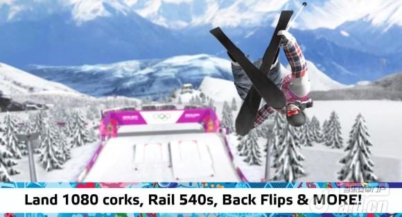 索契冬奥会2014:花样滑雪 Sochi 2014: Ski Slopestyle