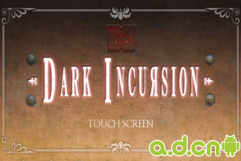 黑暗降临 Dark Incursion