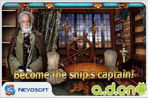 海盗小镇2 精简版 Pirateville 2: pirate island free