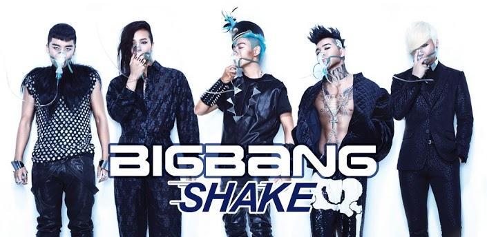 韩国最强组合:FANTASTIC BABY BIGBANG! 回归新专辑Alive的全部歌曲和专辑BIGBANG SPECIAL EDITION的节奏动作游戏! 玩儿电子歌曲、Hip-Hop歌曲等多种多样的歌曲吧。