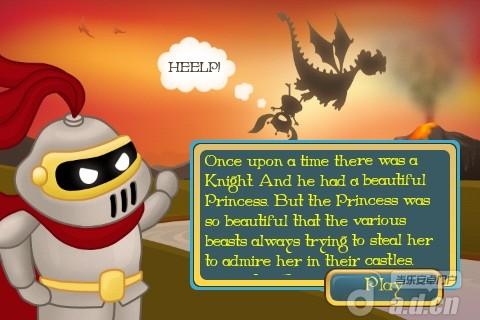 骑士的故事 精简版 Knight Stories Free