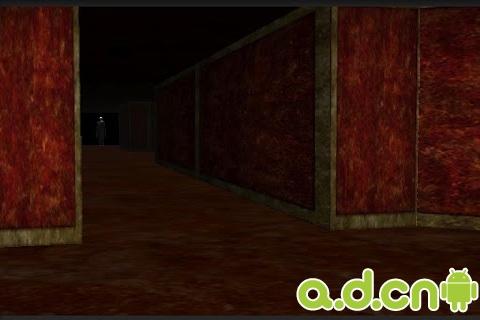 【免費冒險App】微弱的房间 House of Slender-APP點子