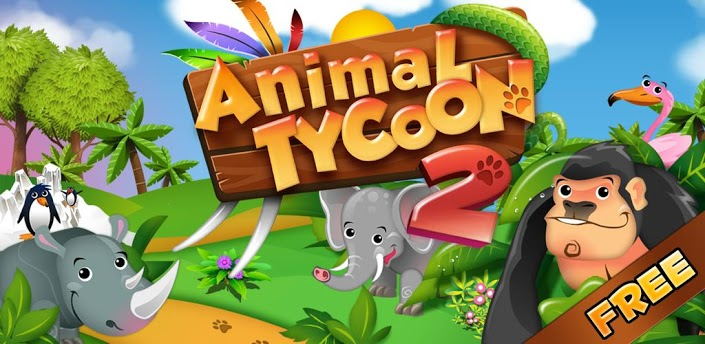 一款模拟经营类游戏,游戏中主要是经营的是一个动物园。主要目的就是建造和装修你自己的动物园!满足游客的需求! 你需要建造冰激凌商店,面包房还有卫生间等,要具有一个动物园应该所有的任何东西,并能吸引到顾客。而且你还要照顾好自己的动物,只有它们开心了游客才愿意到动物园来参观,寻找快乐。 游戏不含中文,进入游戏的时候选为英文即可。