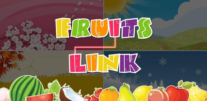 《水果连连看四季版 Fruits Link》是一款非常经典好玩的水果益智游戏,也是一个非常具有挑战性的游戏,练习你的反映速度。本款游戏是水果连连看四季版,效果唯美,同時增加了更多关卡,更多乐趣,让人玩得开心! 【游戏特点】 - 四个季节阶段需要你按顺序來挑战。 - 320个不同难度的关卡。 - 包含益智和挑战两个游戏模式。 - 可爱的界面和酷炫动画效果。