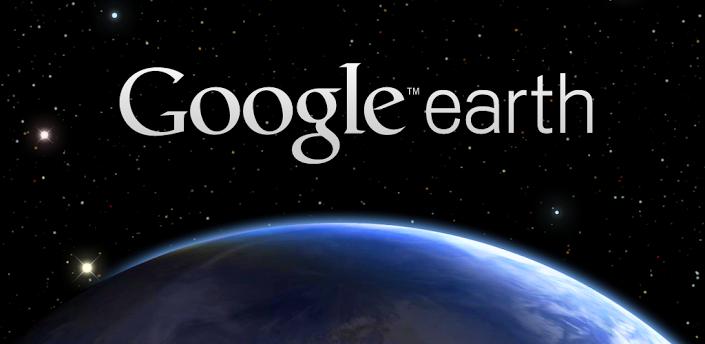 谷歌地球 v7.1.3.1255
