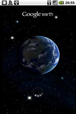 谷歌地球 7.1.3.1255_谷歌地球安卓版下载_当