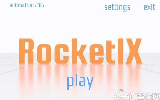 喷气火箭 RocketIX Physics Free