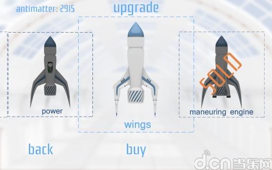 喷气火箭 RocketIX Physics Free 冒險 App-愛順發玩APP
