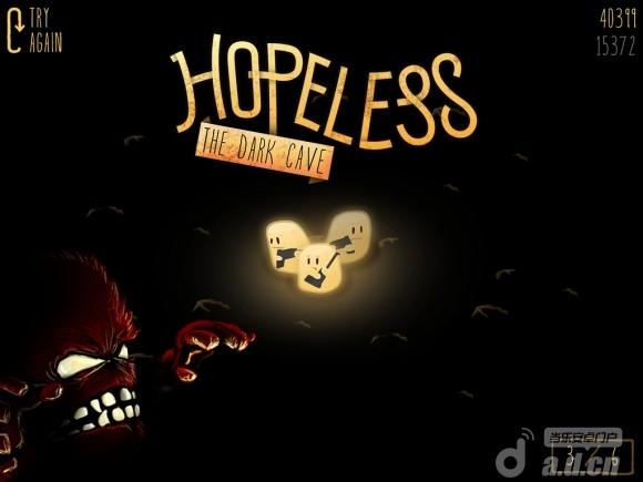 絕望:黑暗洞穴精簡版Hopeless: The Dark Cave v1.1.12-Android射击游戏類遊戲下載
