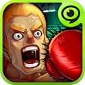 拳击英雄 修改版 Punch Hero 動作 App LOGO-APP試玩