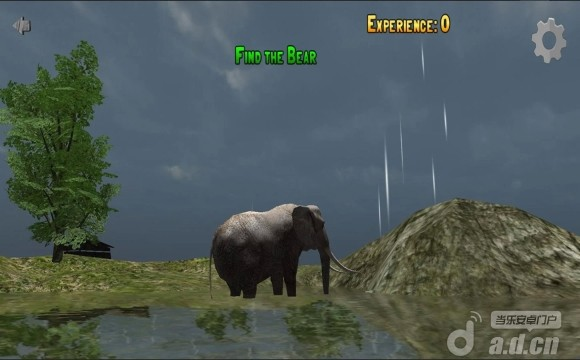 3D動物世界 Animal Discovery 3D v1.3-Android模拟经营類遊戲下載