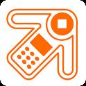 中国移动支付手机客户端_图标