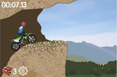 玩免費體育競技APP|下載极限摩托车 Moto X Mayhem app不用錢|硬是要APP