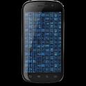 太阳能手机充电器_图标