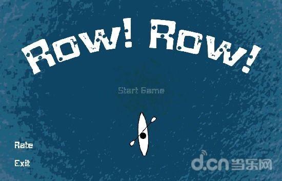 划啊划 Row Row