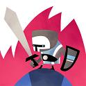 地牢大冒险 Hack, Slash, Loot 冒險 App LOGO-硬是要APP