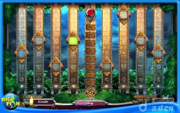 夜幕降臨:黑色的心完整版(含數據包) Nightfall: Black Heart Full v1.0-Android冒险解谜類遊戲下載