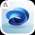 Autodesk_图标