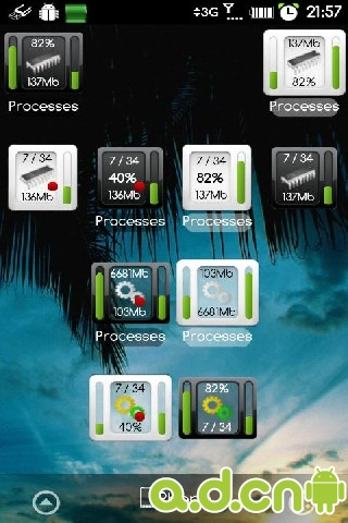 进程监控插件完全版 System Tuner Pro