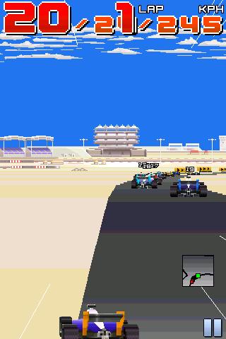 2010冠军赛车 Championship Racing 2010 1.0