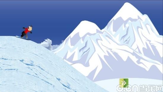 滑雪冠军 Snowboard Champion