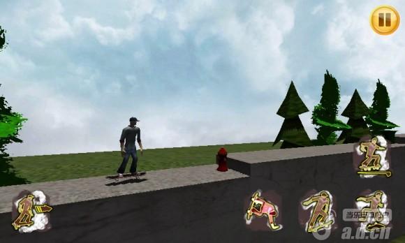 3D 滑板英雄 Skater Hero 3D