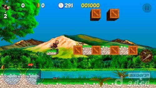 石器时代:杰克的冒险 Stone Age : Jack's adventures
