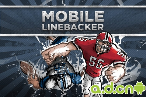 钢铁后卫 Mobile Linebacker
